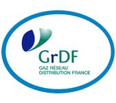 Therm-service partenaire Grdf